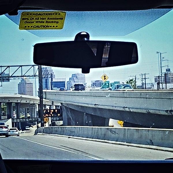 Photo taken at San Antonio by Fidel C. on 8/2/2015