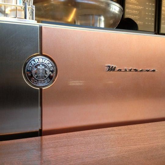 Photo taken at Starbucks by santa n. on 2/10/2013