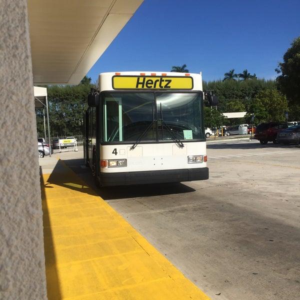 Hertz Car Rental West Palm Beach