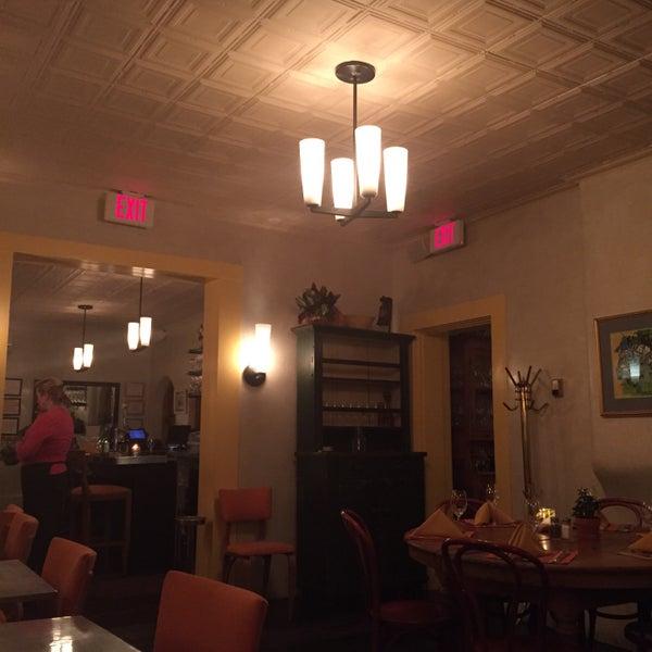 Mediterranean Restaurant In Downtown Atlanta
