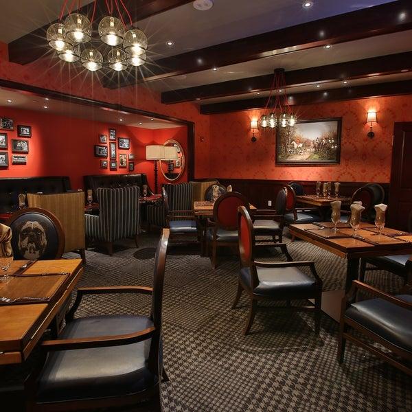 Gordon Ramsay Pub and Grill - Restaurant