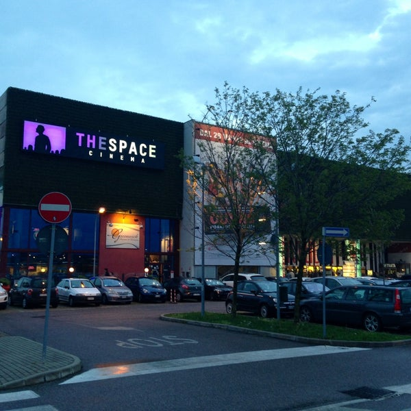 Costo biglietto cinema the space etnapolis - New release movies on ...