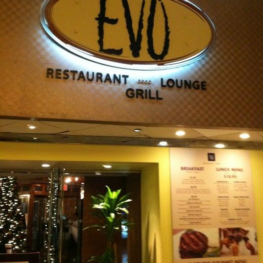 Evo Restaurant Atlantic City