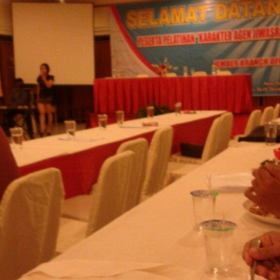 Photo taken at Hotel Panorama by Dimas N. on 10/8/2013