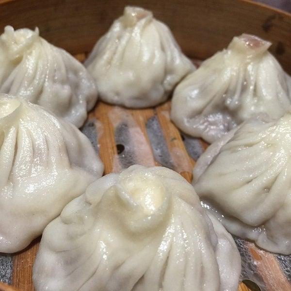 Photo taken at 芮欧美食广场 | Réel Kitchen by Shanghai H. on 3/15/2015