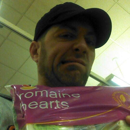 Photo taken at Stop & Shop by Russ L. on 1/11/2014