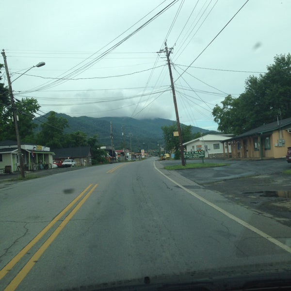 Photo taken at Waynesville, NC by Illine D. on 7/5/2015
