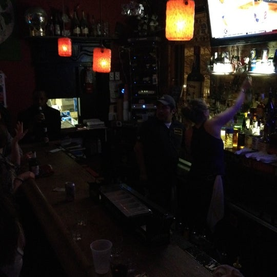 Photo taken at Solly's U Street Tavern by ayeen c. on 4/7/2013