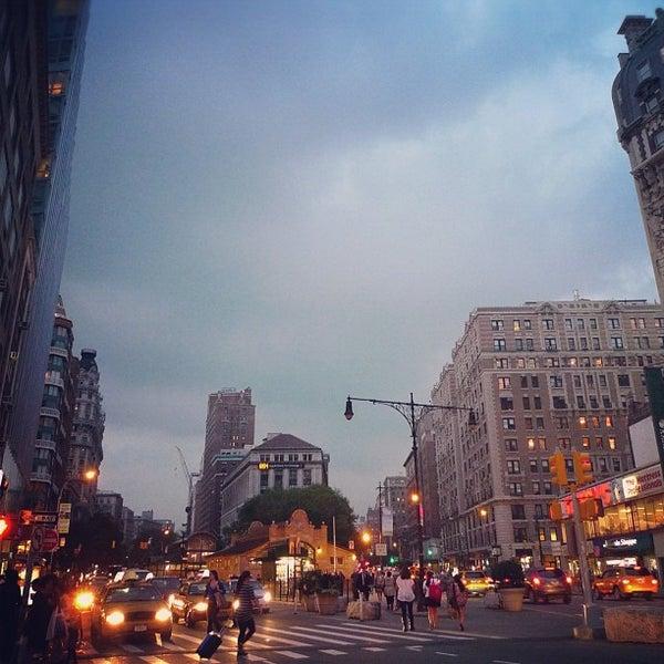 Who Lives At 15 Central Park West: Upper West Side