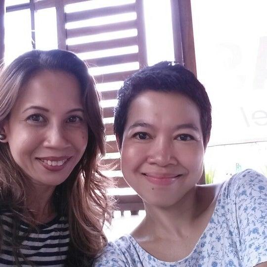Photo taken at Restoran Sambal Hijau by Liza D. on 3/10/2015