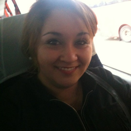 Photo taken at Terminal Buses Bio Bio Victoria by CRISITA 💋 . on 10/10/2012
