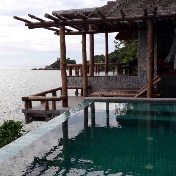 Where's Good? Holiday and vacation recommendations for Koh Tao, Thailand. What's good to see, when's good to go and how's best to get there.
