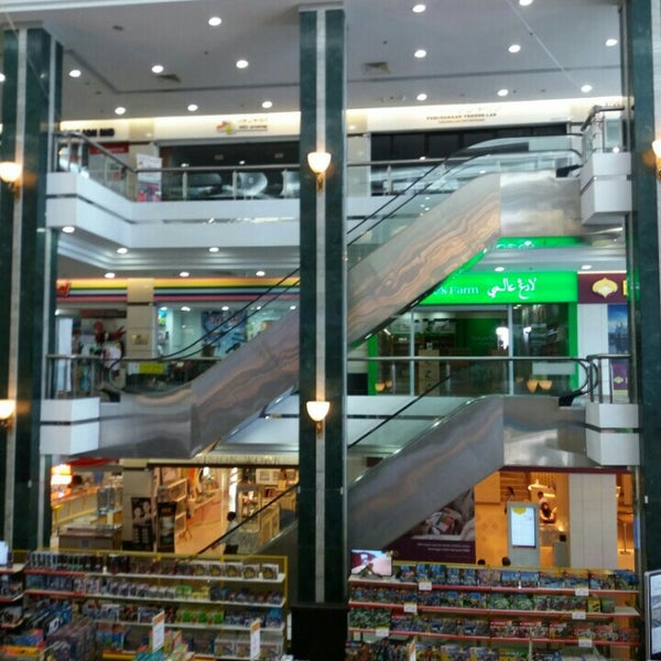 Photo taken at Hua Ho Mall Manggis by Glynette P. on 7/25/2016