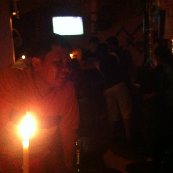 Photo taken at Mountain Bar & Pub by Nazai🔒 on 8/2/2013