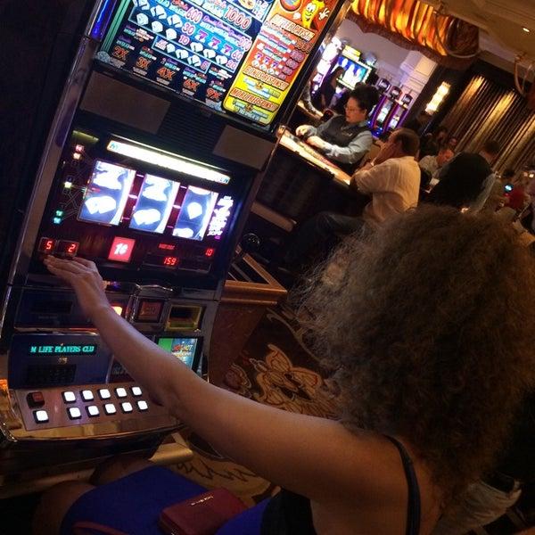 Best High Limit Slots In Vegas