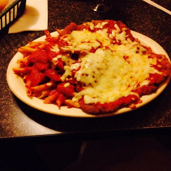 Delorenzo S Restaurant