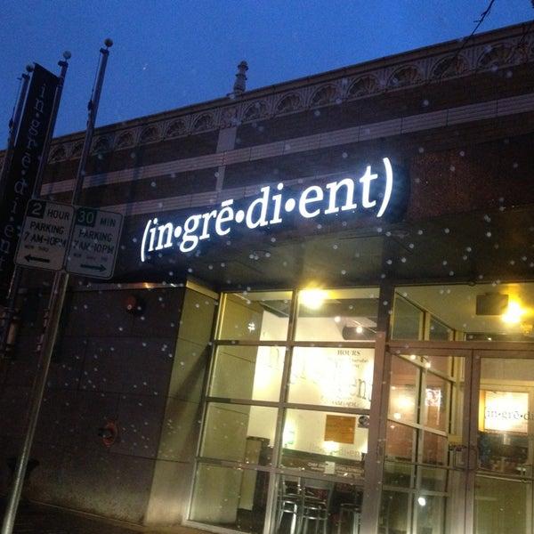 Missing Ingredient - Home   Facebook
