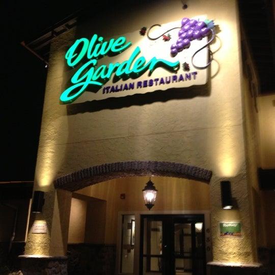 Olive Garden 15 Tips