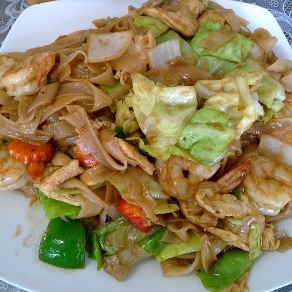Best Thai Restaurant In New Haven