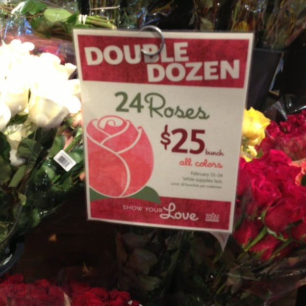Photo taken at Whole Foods Market by KendallCovitz on 2/14/2013