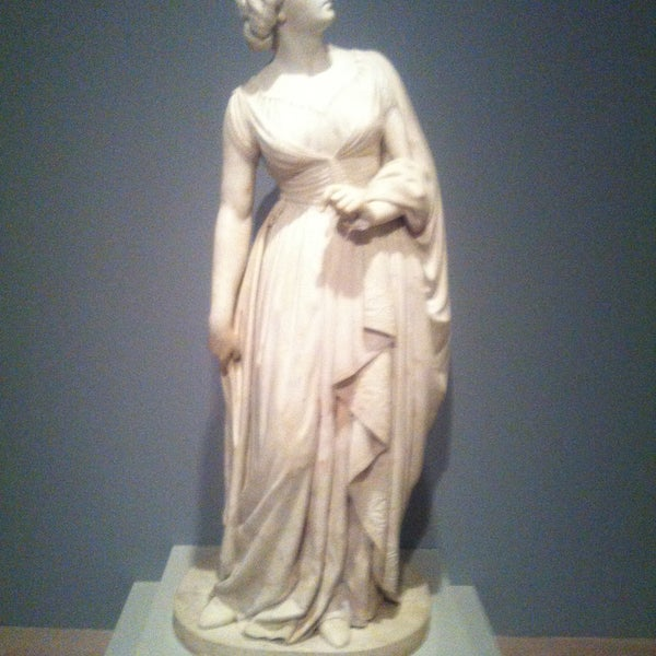 Photo taken at Dallas Museum of Art by Ethan K. on 5/8/2013