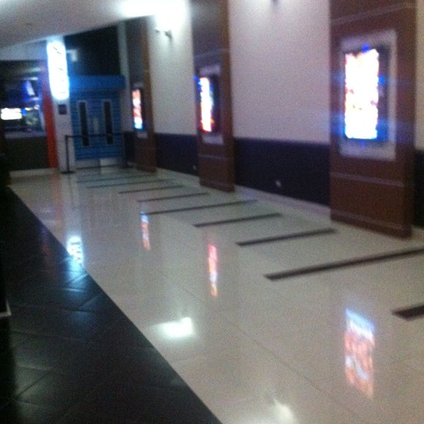 Photo taken at Nova Cinemas by Chris D. on 4/20/2013