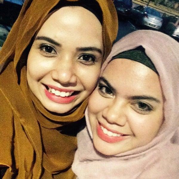 Photo taken at UiTM Puncak Perdana by Azzurein R. on 9/21/2015