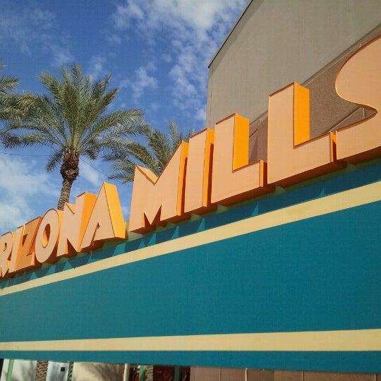 Arizona mills shopping mall Arizona mills mall aquarium