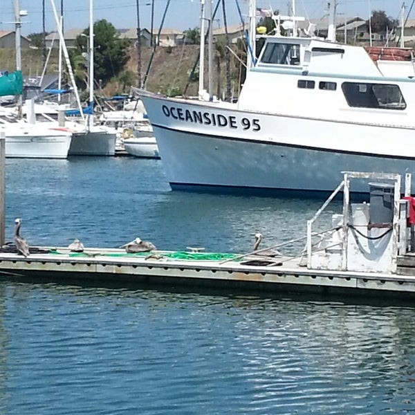 Photo taken at Harbor Fish and Chips by Michele F. on 8/10/2014