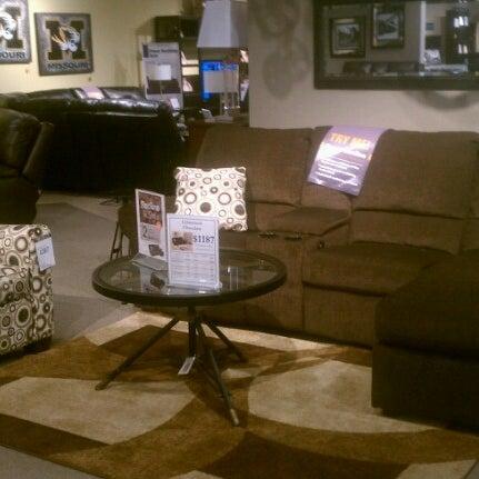 Photos at Ashley HomeStore - Ballwin, MO