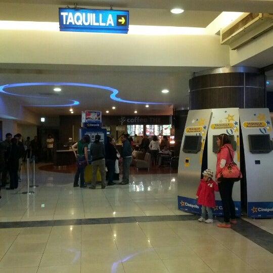 S per plaza miramontes centro comercial en los girasoles iii for Cinepolis paseo acoxpa