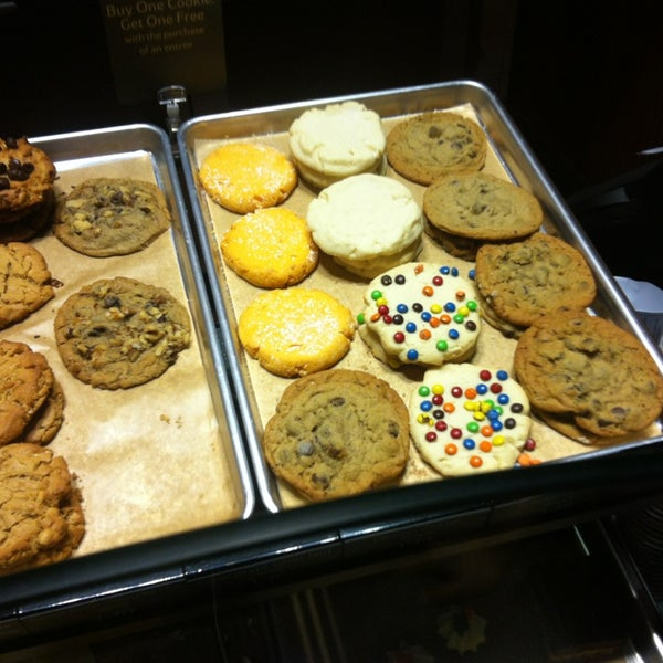 Paradise Bakery Cafe Breakfast Menu