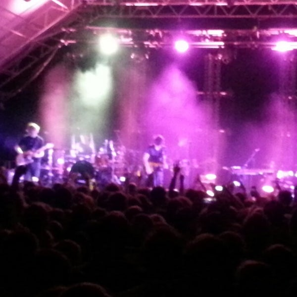 Photo taken at TonHalle by Arthur V. on 6/15/2013