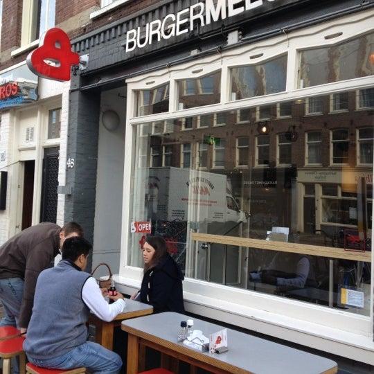 Amsterdam da mangiare for Amsterdam mangiare