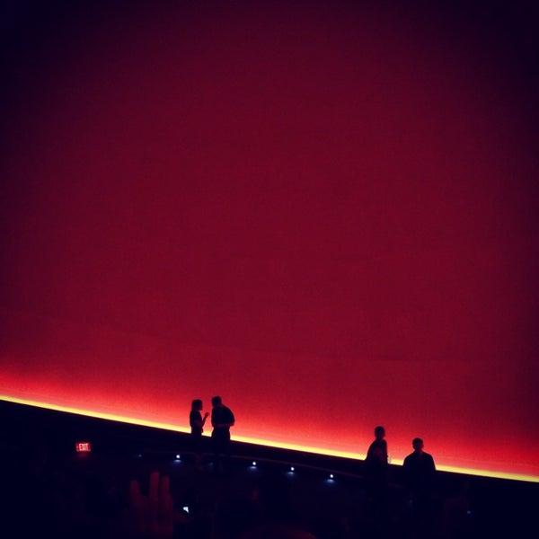 Photo taken at Morrison Planetarium by Steve J. on 11/8/2013