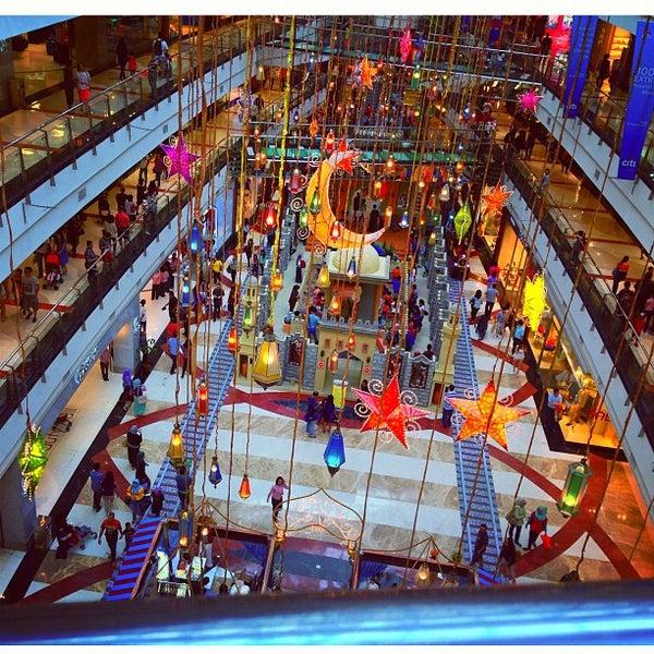 Photo taken at Pondok Indah Mall 2 by Nur A. on 7/22/2013