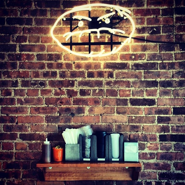 Best Cafes Lower East Side
