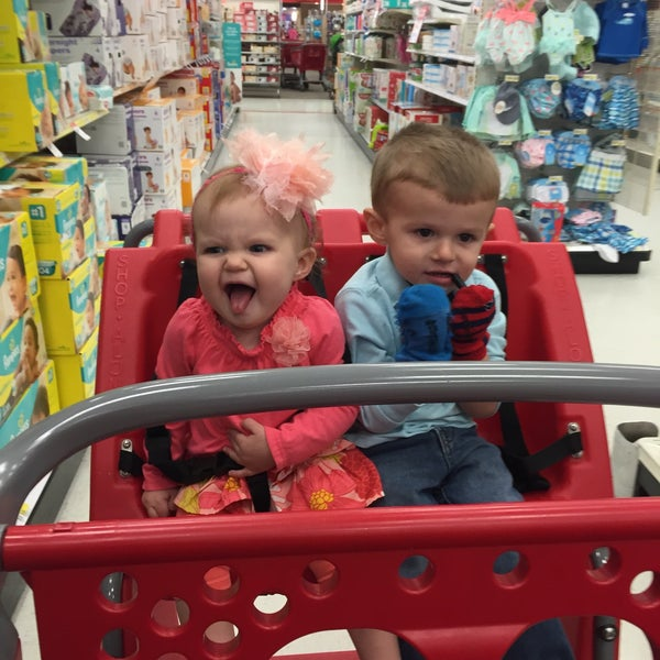 Photo taken at Target by Leslie W. on 3/21/2016