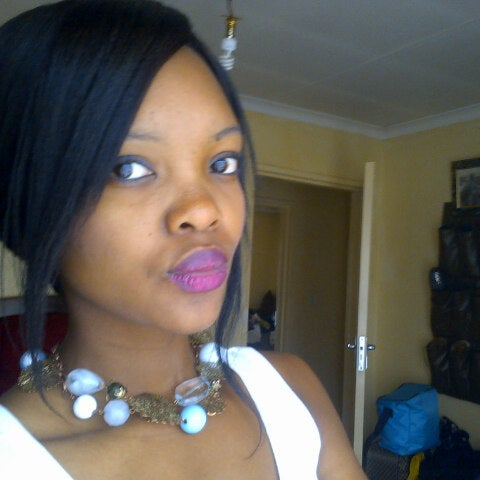 Photo taken at Vaal Mall by Patience T. on 12/12/2012