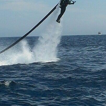 Photo taken at Santa Catalina Island by Jonathan S. on 9/29/2012