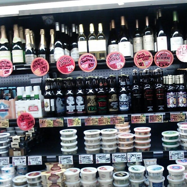 Photo taken at Trader Joe's by Tina B. on 1/12/2014