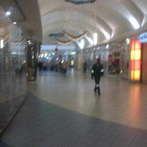 Photo taken at Vaal Mall by Thabiso K. on 12/3/2013