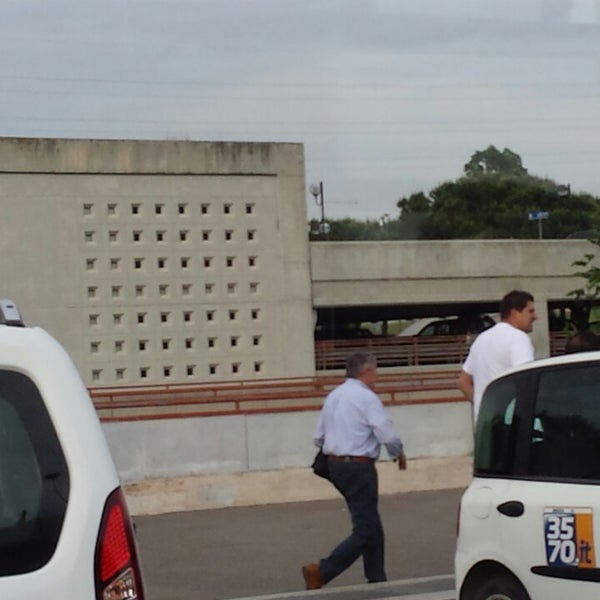 Foto scattata a Terminal Bus Anagnina da Francesco D. il 5/12/2014