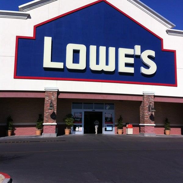 Lowe 39 S Home Improvement 7 Tips