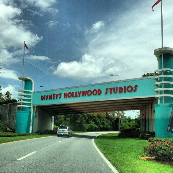 Photo taken at Disney's Hollywood Studios by Renato on 6/7/2013