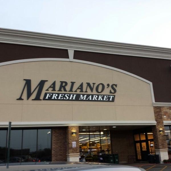 marianos fresh market greektown chicago