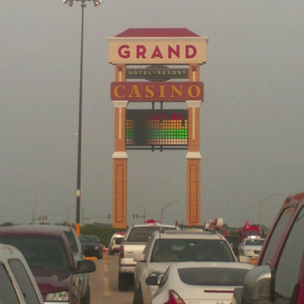 Firelake casino in shawnee ok