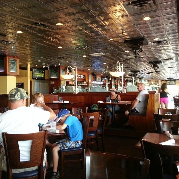 Seafood Restaurants Virginia Beach Oceanfront