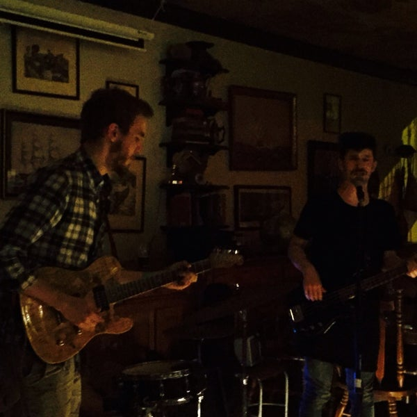 Photo taken at The Drink by Matt S. on 6/15/2015