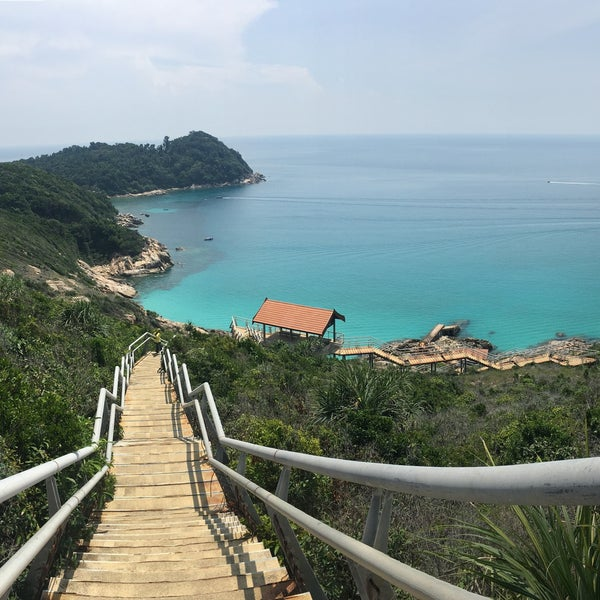 Where's Good? Holiday and vacation recommendations for Perhentian Islands, Malaysia. What's good to see, when's good to go and how's best to get there.